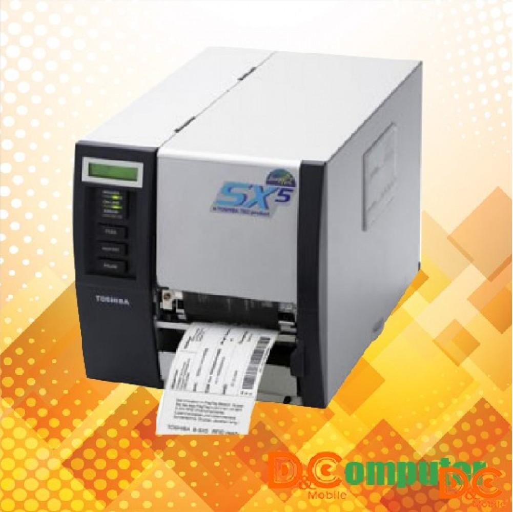 Máy in mã vạch postek Q8 300DPI