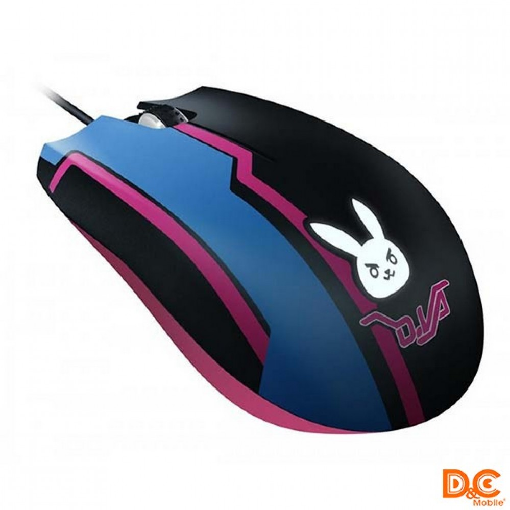 Razer Abyssus D.Va Elite Gaming Mouse