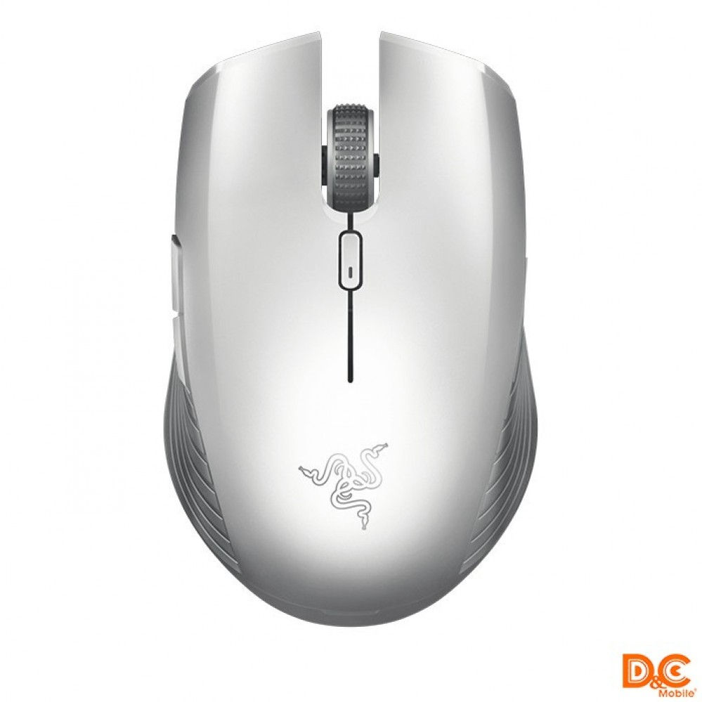 Razer Atheris - Mobile Mouse - Mercury