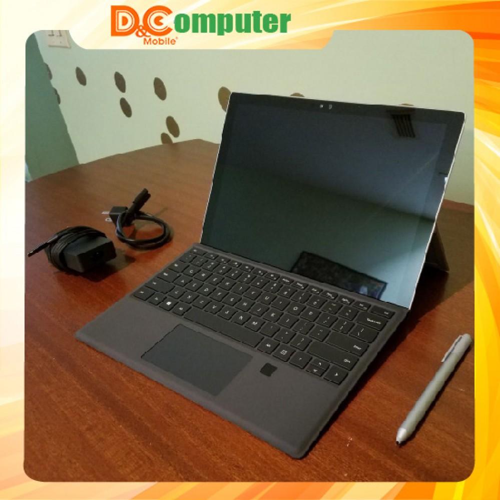 Surface Pro 5 i5-ram 4gb-SSD 128gb