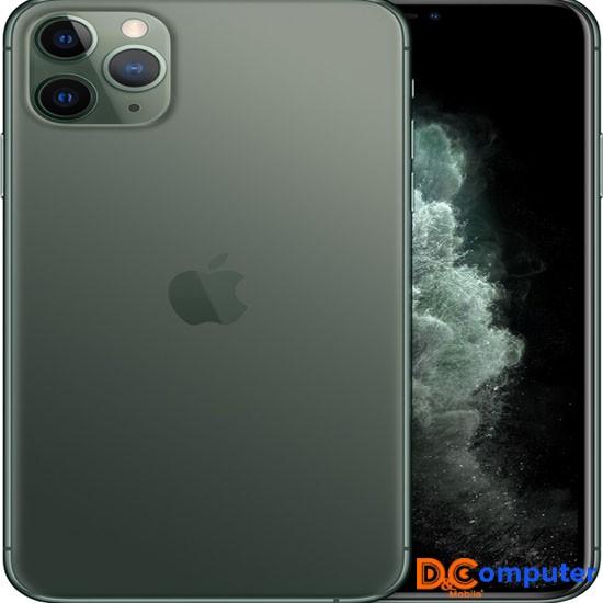 Apple iPhone 11 Pro Max 64GB Xanh lá