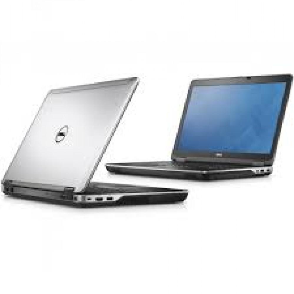 Laptop cũ Dell Latitude E6440