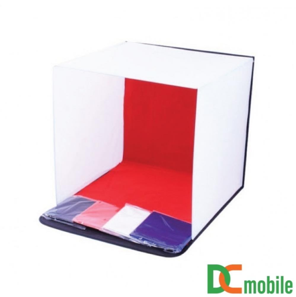 Hộp chụp hình sản phẩm hình vuông