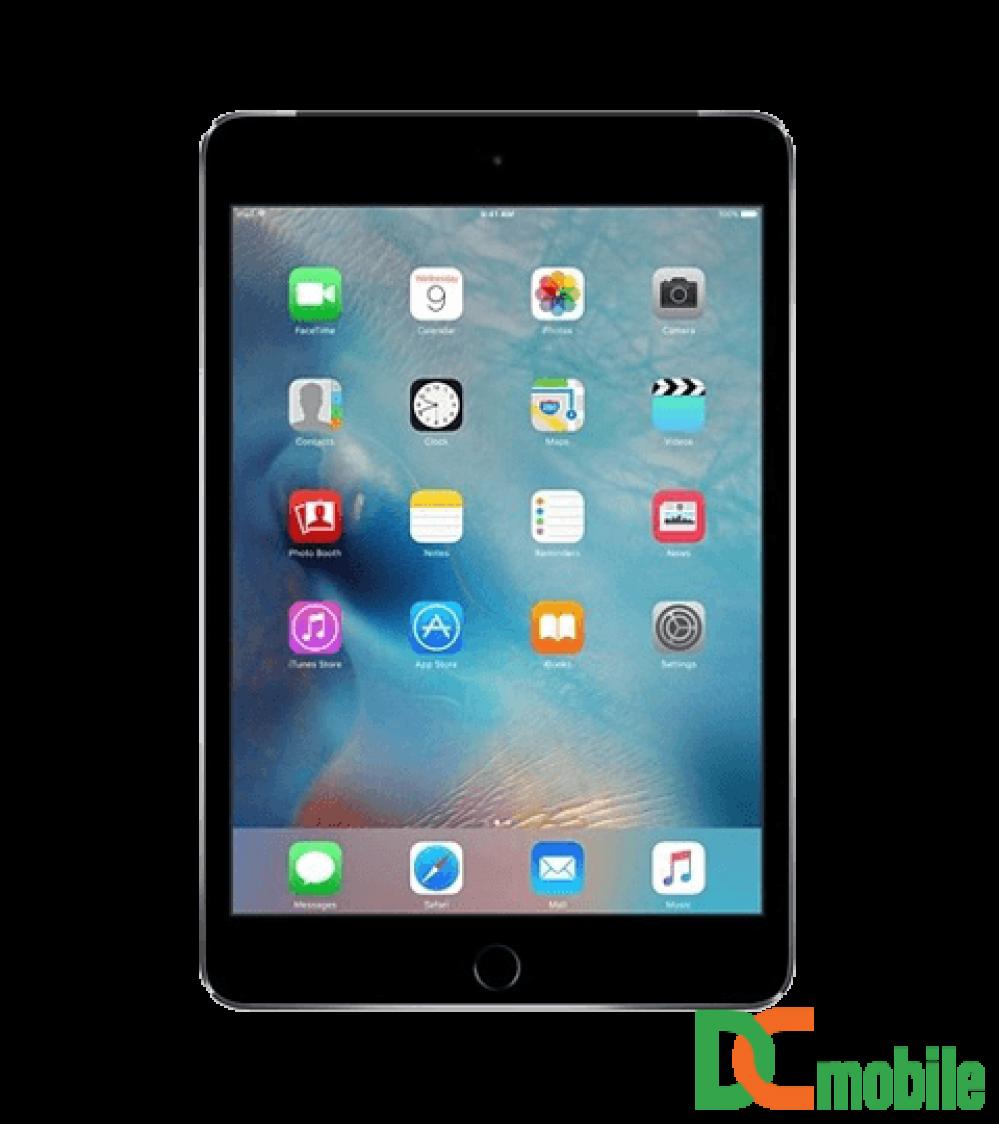 Ipad Mini 4 128GB Wifi 4G