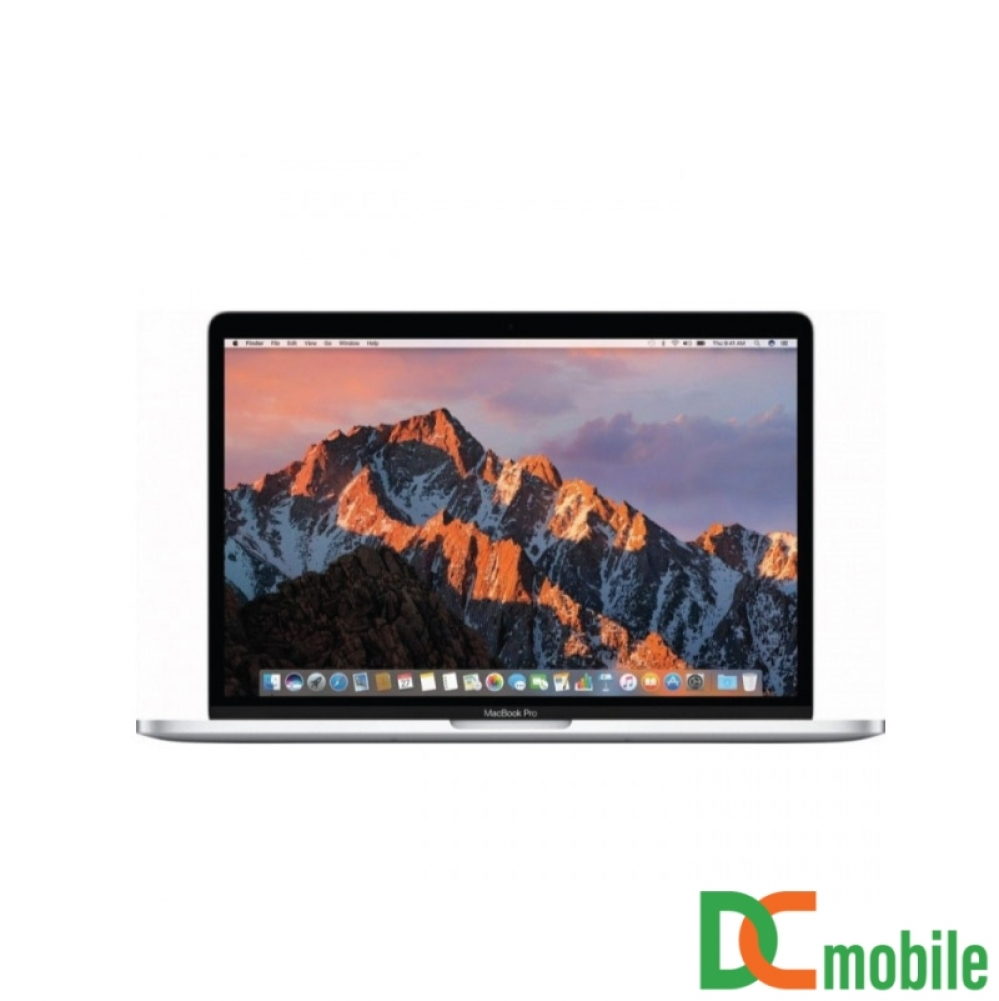 Macbook Pro 2018 MR932 Gray 15inch