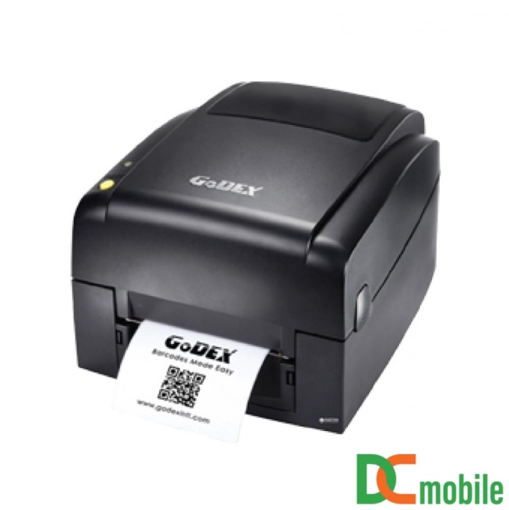 Máy in mã vạch Godex EZ120 203DPI