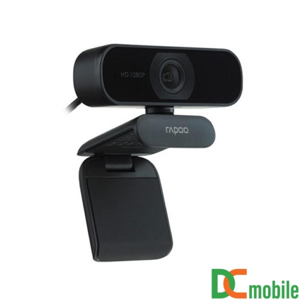 Webcam Rapoo C200 - C260
