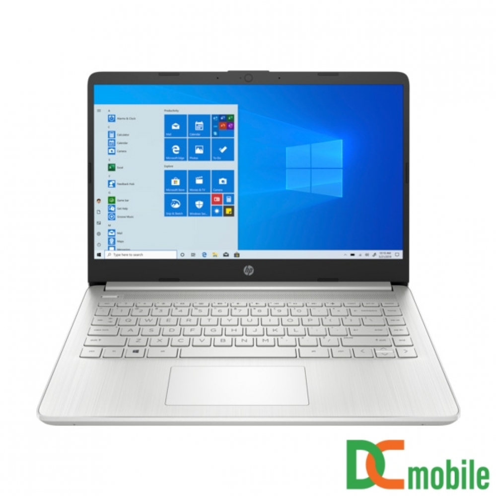 Laptop HP 14-DQ2055WM