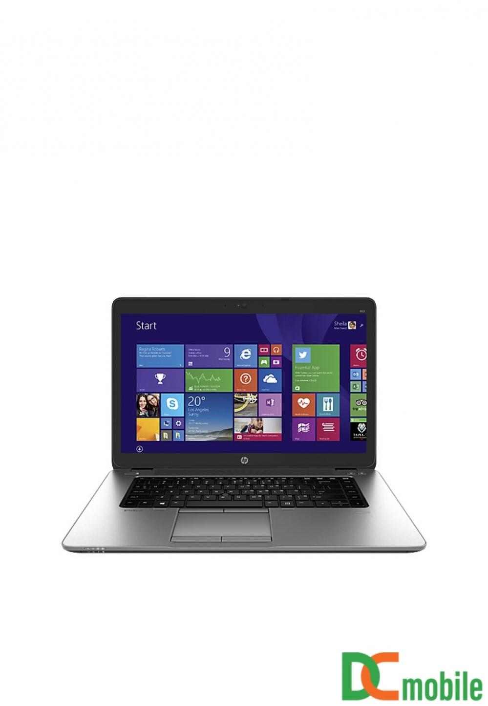Laptop HP EliteBook 850 G2