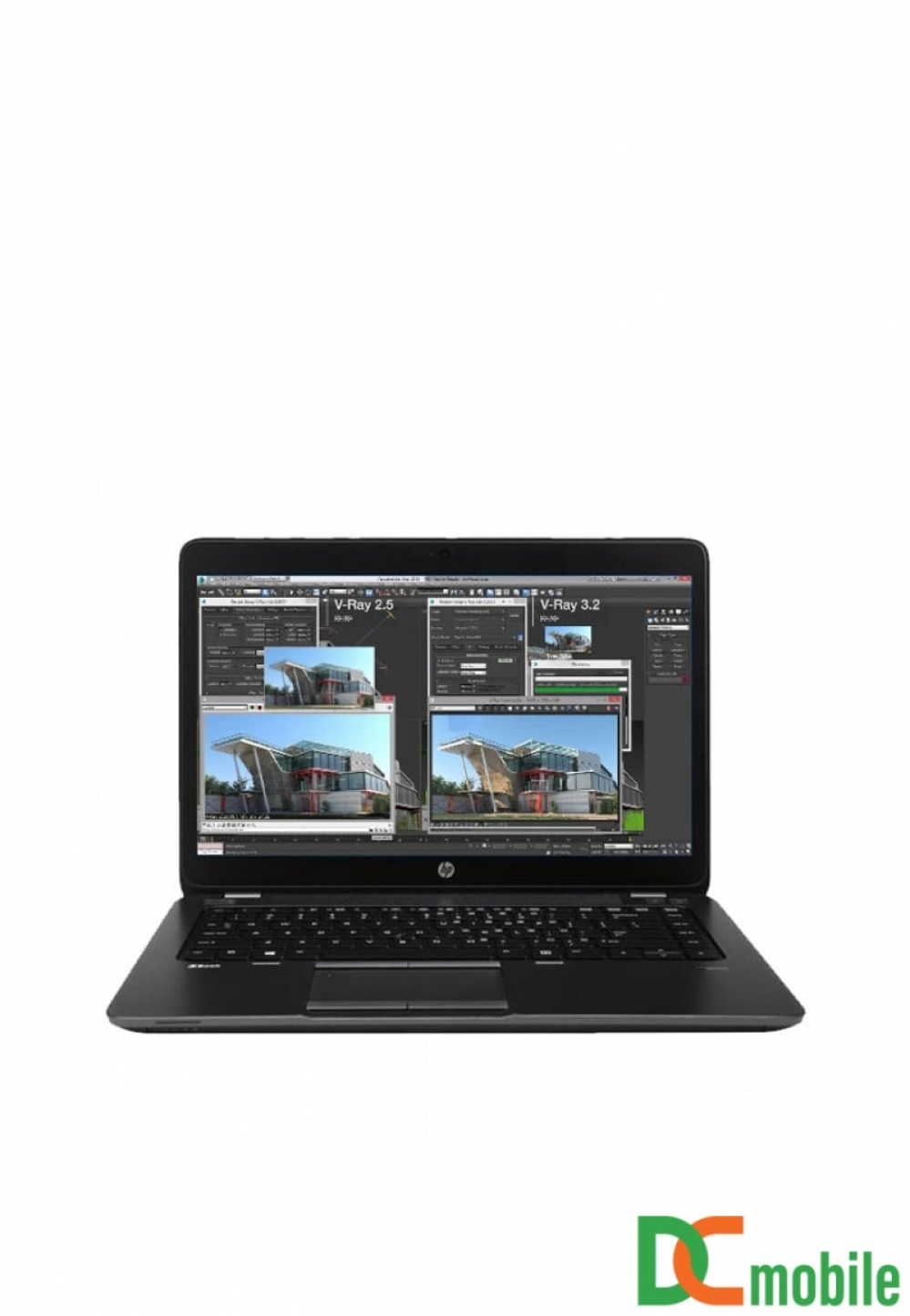 Laptop HP Zbook 14G1