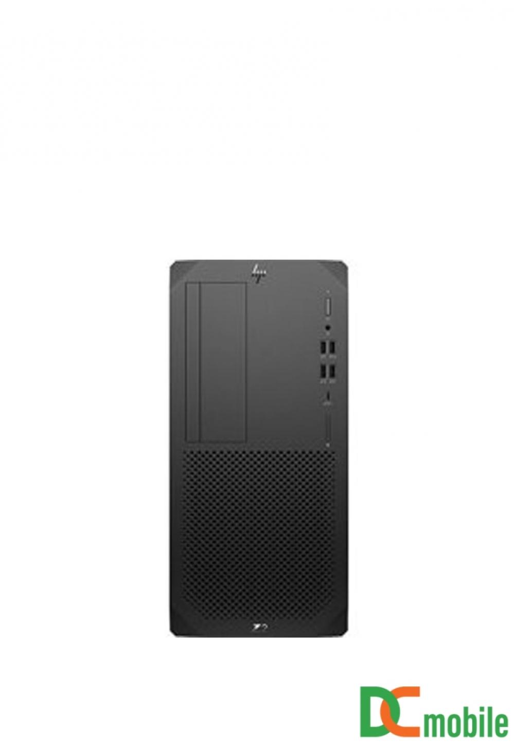 Máy tính để bàn HP Z2 Tower G5 Workstation
