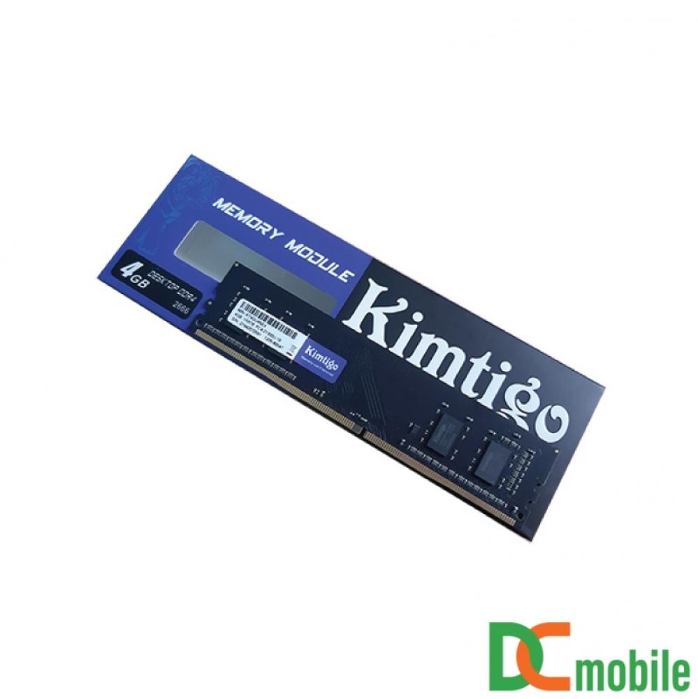 RAM PC KIMTIGO DDR4 2666MHZ