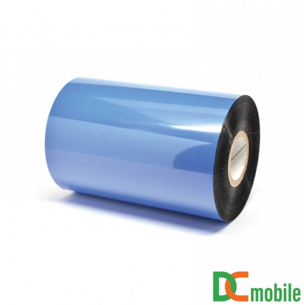 Ribbon vector ITW Wax resin P110