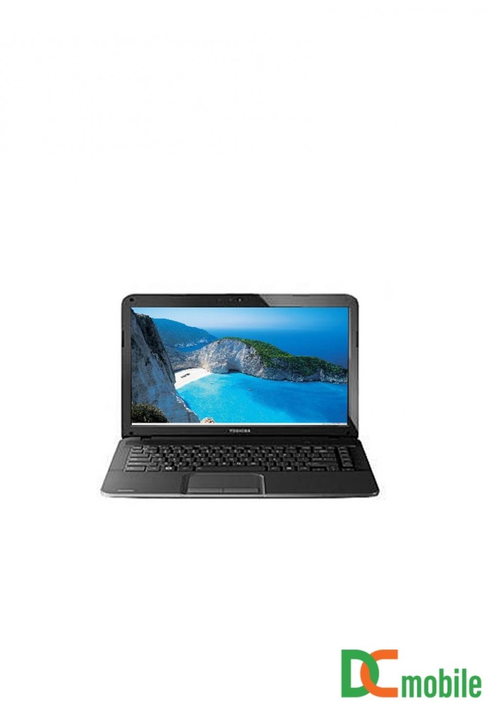 Laptop Toshiba C40