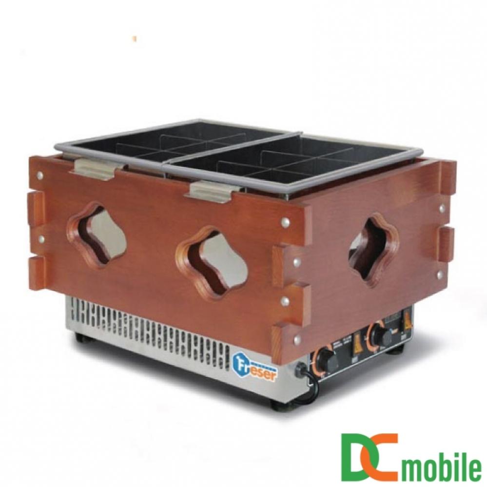 Oden WarMer - Máy hâm nóng thực phẩm
