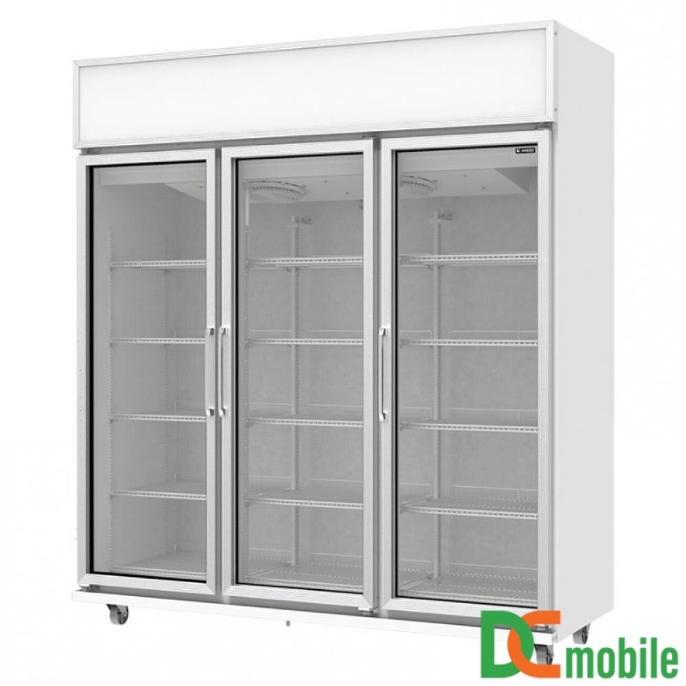 2 & 3 Door Cooler - Tủ Mát 2 & 3 Cửa