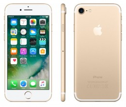Apple iPhone 7 128Gb - New 100% chưa Active - DC Mobile