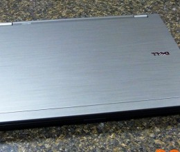 "Dell Latutide E6410 Core i7 620M Ram 4G HDD 250G 14"" VGA ON"