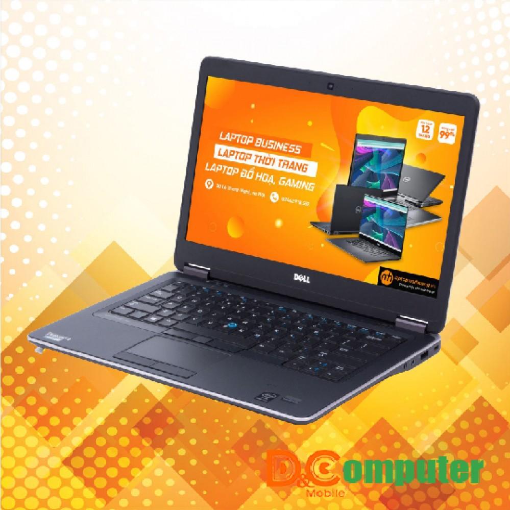 Laptop cũ Dell Latitude E7440 Core i7