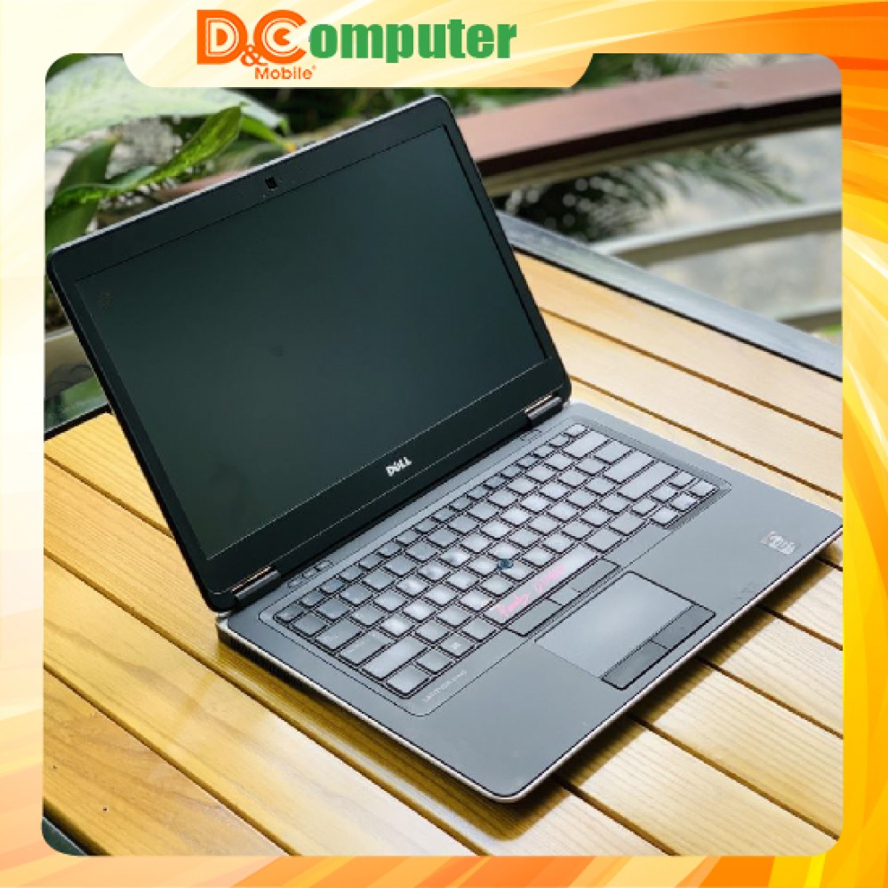 Laptop cũ Dell Latitude E7440 Core i7 4600U