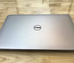 Laptop Dell XPS 13 L322 Core I7 3667M Ram 8GB SSD 256GB 13.3""