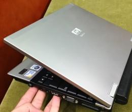 """Laptop Hp Probook 2530p core 2 Ram 2GB HDD 80GB 12.5"""""""