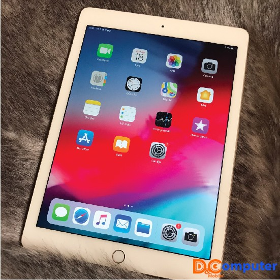 iPad Air 2 32Gb Wifi 4G Gold ZPA 1