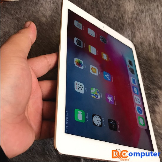 iPad Air 2 32Gb Wifi 4G Gold ZPA 3