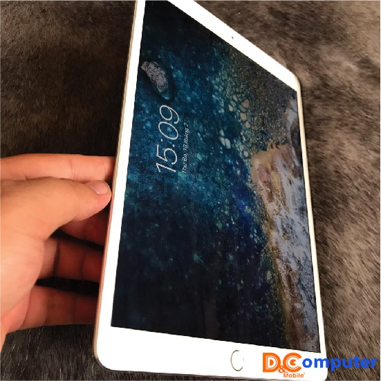 iPad Pro 10 5 256Gb Wifi Only New 2