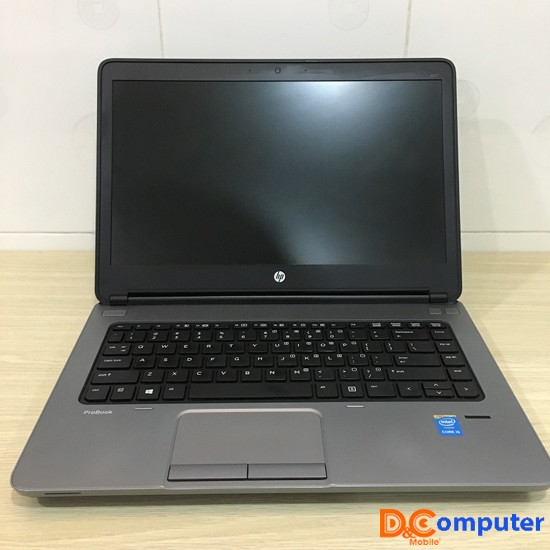 LAPTOP HP 640 G1 2