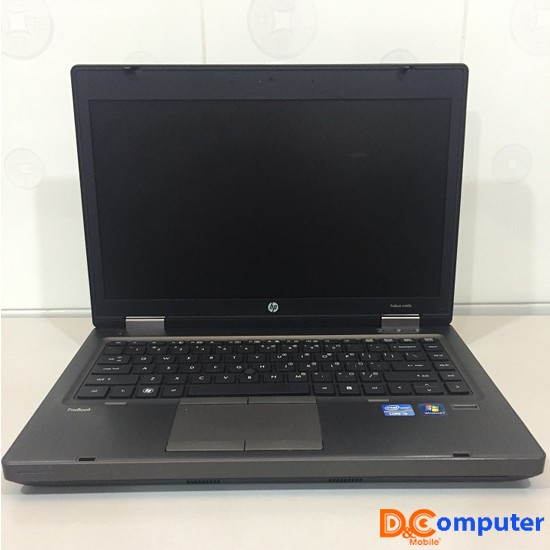 LAPTOP HP 6460B 1