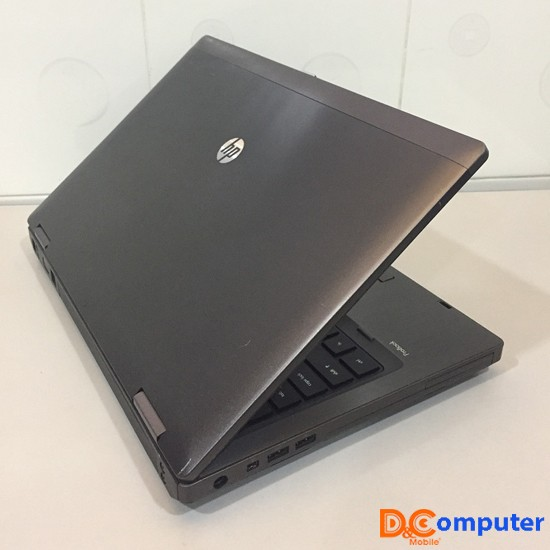 LAPTOP HP 6460B 2