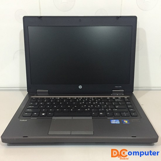 LAPTOP HP 6470B 1