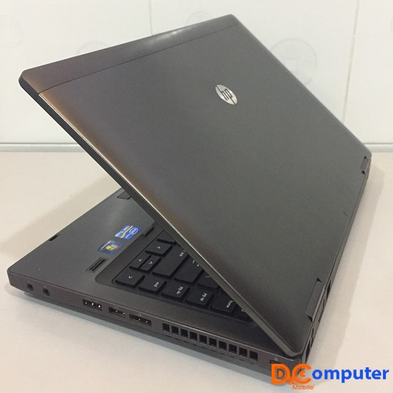 LAPTOP HP 6470B 2