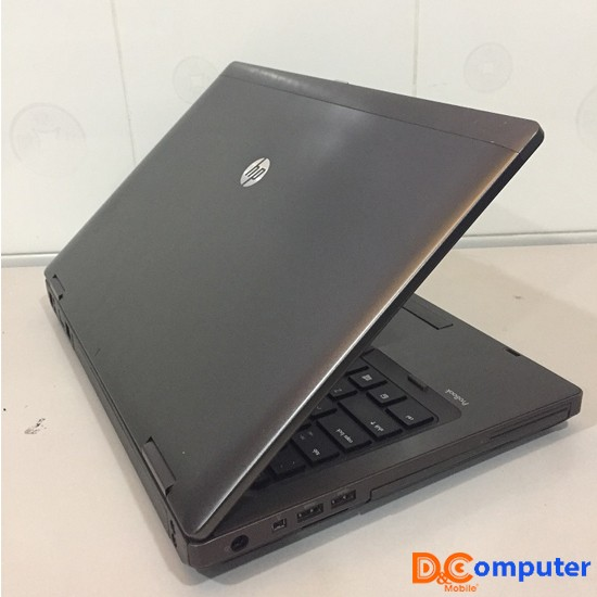 LAPTOP HP 6470B 3
