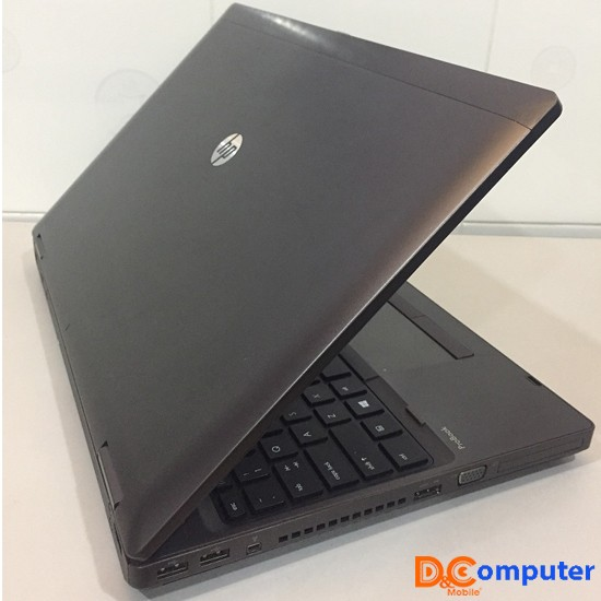 LAPTOP HP 6570B 2