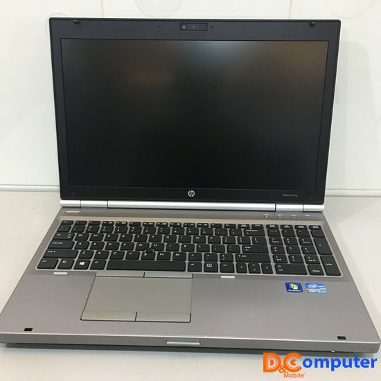 LAPTOP HP 8570P 2