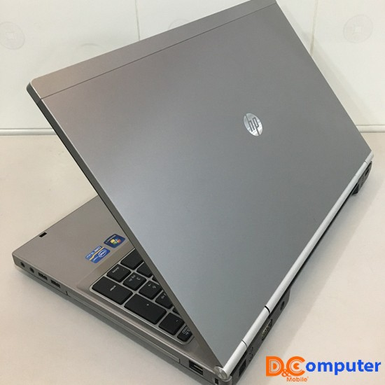 LAPTOP HP 8570P 3