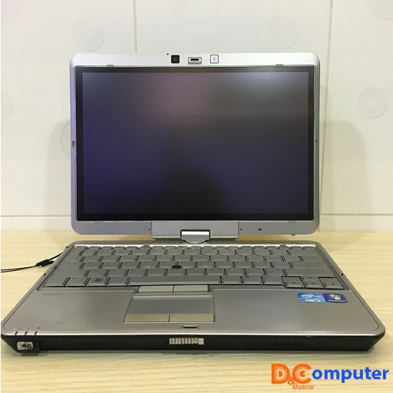 LAPTOP HP ELITEBOOK 2760P 2