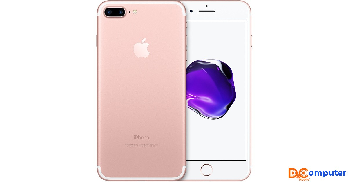 Iphone 7 plus 32gb cũ
