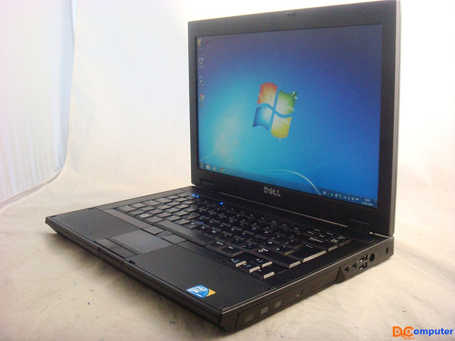 Laptop cũ Dell Latitude E6400
