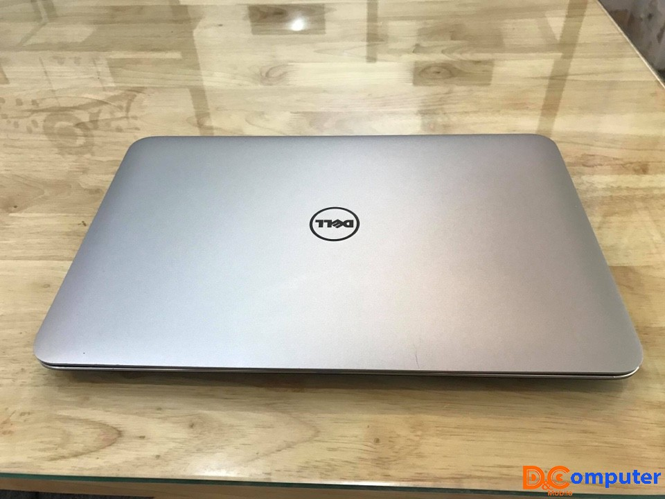 laptop Dell XPS 13 L322 Core i7 8GB 256GB