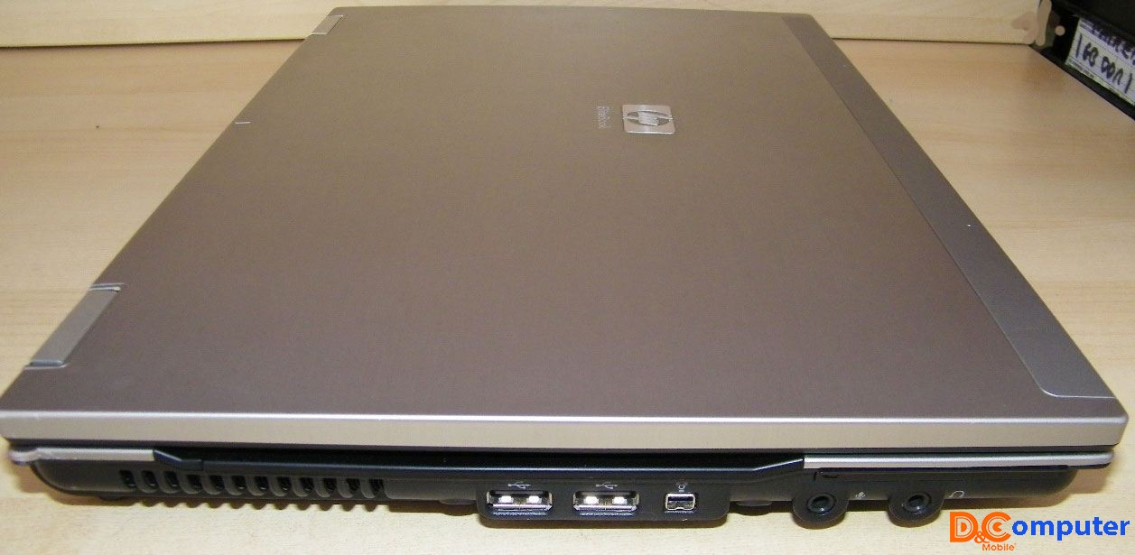 Laptop cũ HP Elitebook 6930p