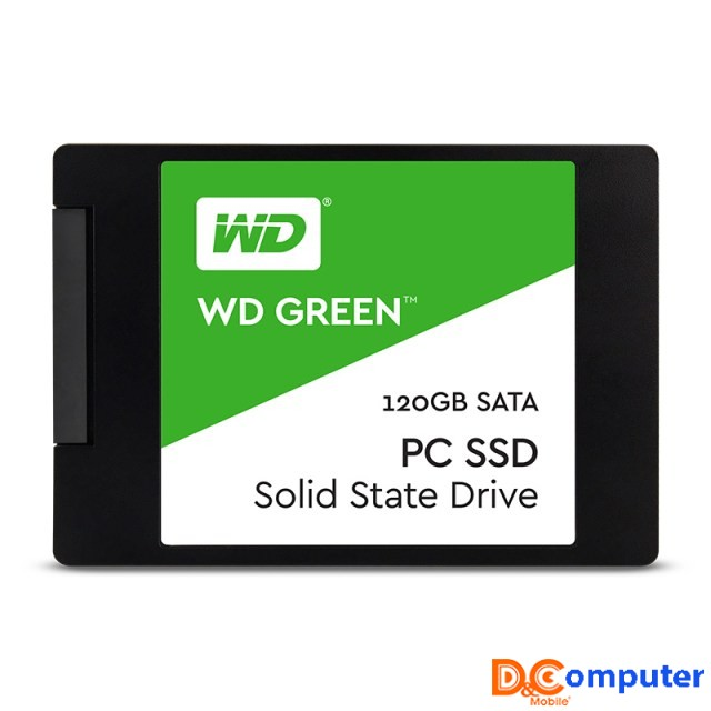 Ổ cứng ssd 120gb