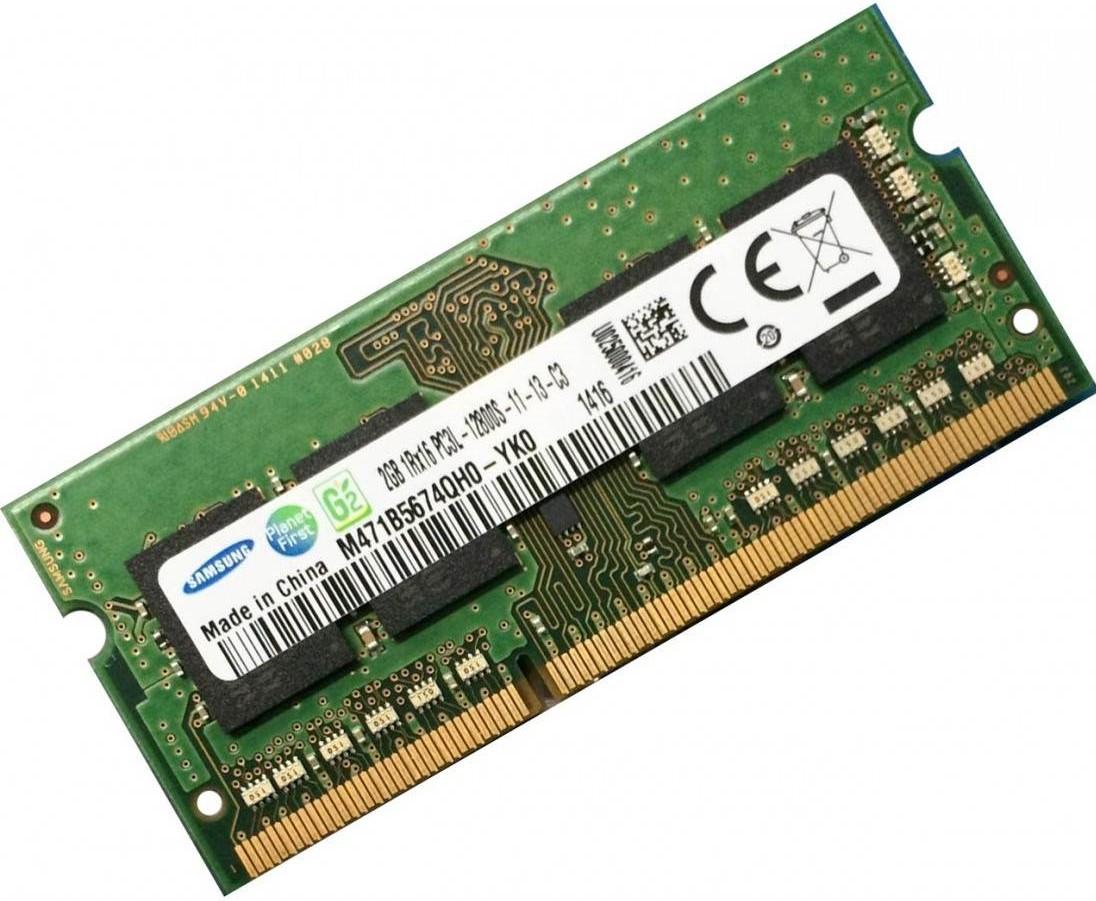 Nên mua RAM của những nhãn hiệu nổi tiếng