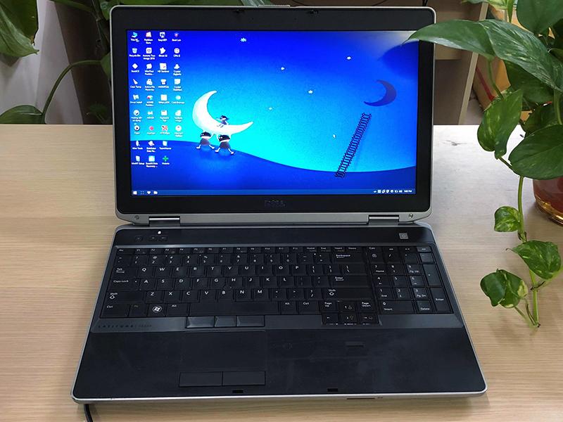 laptop cu 6 trieu
